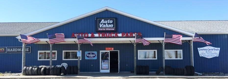 Auto Value Parts Store